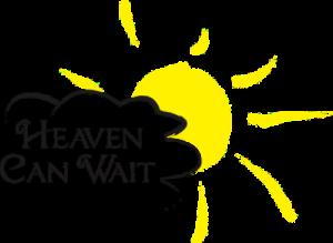 Heaven Can Wait Logo - web